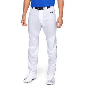 Under Armour Utility Relaxed Piped Baseball Pant